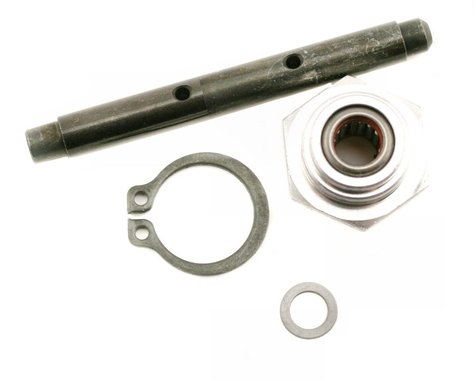 Traxxas Revo Primary shaft/ 1st speed hub/ one-way bearing/ snap ring/ 5x8mm TW