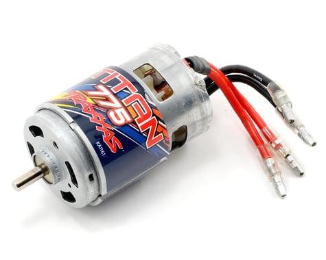 Traxxas 775 Titan Motor  (10-turn/16.8 volts) (Summit)