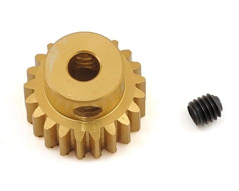 Trinity 48P Light Weight Aluminum Pinion Gear (3.17mm Bore) (21T)