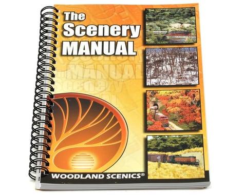 "Woodland Scenics ""The Scenery"" Manual"