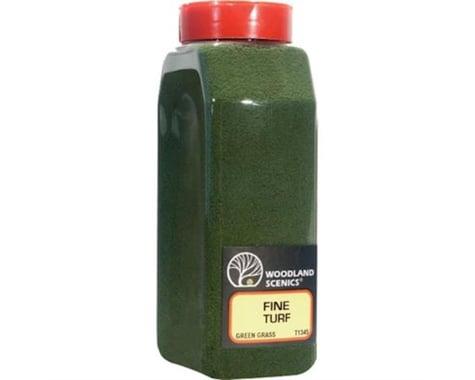 Fine Turf Shaker, Green Grass/50 cu. in.