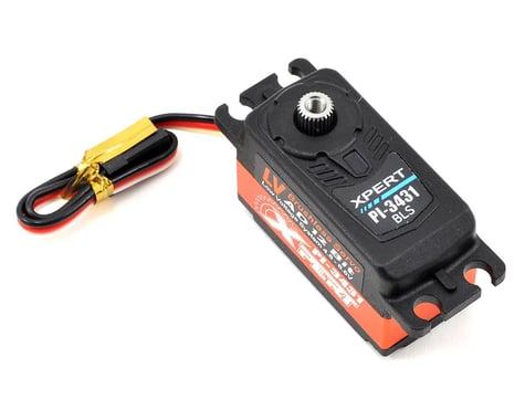 "Xpert 3000 Series ""Standard"" Low Profile Aluminum Center Case Servo"