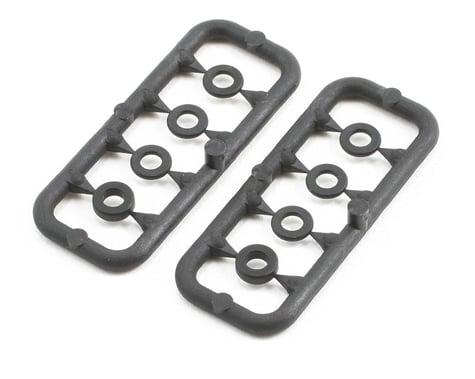 Xray Composite Wheelbase Shims (8)