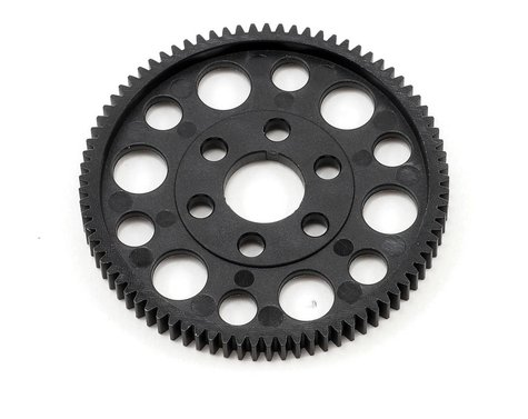 """XRAY 48P Spur Gear """"H"""" (81T)"""