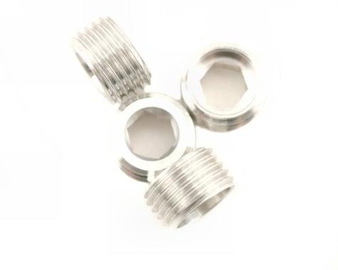 Xray Aluminum Adjusting Nut M10X1 (NT1) (4)