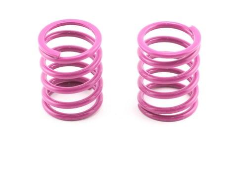 Xray Shock Spring Set D=1.8 (35.5lb - Medium-Hard) (Purple) (2)