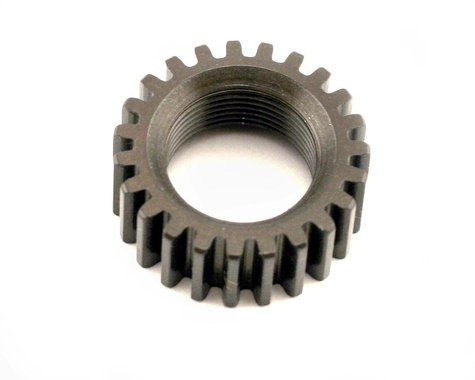 Xray XCA Aluminum 2nd Gear Pinion (23T)