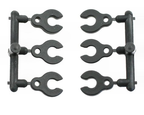 Xray Caster Clips (2)