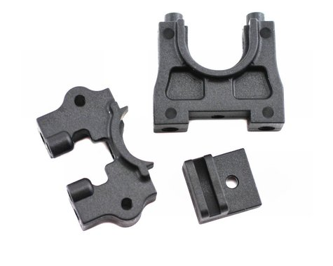 Xray Center Differential Mounting Plate Set