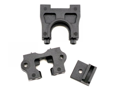 XRAY Tall Center Differential Mounting Plate Set (XT8)