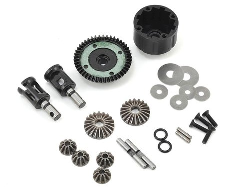 Xray XB8 V2 Front Differential Set (46T)