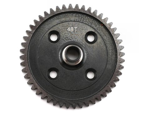 Xray Center Differential Spur Gear 48T