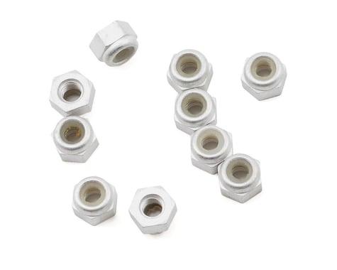 Xray M3 Aluminum Nut (10)