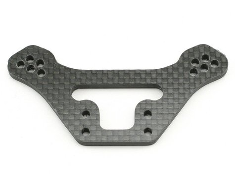 Xtreme Racing Kyosho Lazer Thick Carbon Fiber Front Shock Tower (4mm)